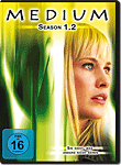 Medium: Season 1.2 (2 DVDs) (DVD Filme)