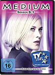 Medium: Season 6.1 (2 DVDs) (DVD Filme)