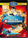 Triff die Robinsons - Meet the Robinsons