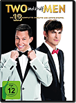 Two and a Half Men: Staffel 12 Box (2 DVDs)