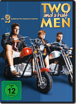 Two and a Half Men: Staffel 02 (DVD Filme)