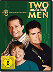 Mein cooler Onkel Charlie: Staffel 3 Box (4 DVDs)