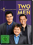 Two and a Half Men: Staffel 04