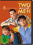 Two and a Half Men: Staffel 05