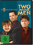 Two and a Half Men: Staffel 06 Box (4 DVDs)