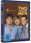 Two and a Half Men: Staffel 07 Teil 1 (2 DVDs)