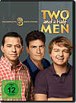 Two and a Half Men: Staffel 08 Box (2 DVDs)