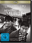 Memories of Murder - Special Edition (2 DVDs)