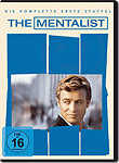 The Mentalist: Staffel 1 Box (6 DVDs)