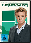 The Mentalist: Staffel 3 Box (5 DVDs) (DVD Filme)