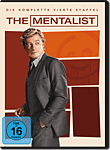 The Mentalist: Staffel 4 Box (5 DVDs) (DVD Filme)