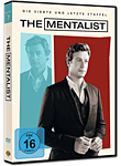 The Mentalist: Staffel 7 Box (3 DVDs) (DVD Filme)