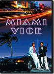 Miami Vice: The Best of (2 DVDs)