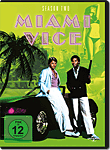 Miami Vice: Season 2 Box (6 DVDs)