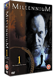 Millennium: Season 1 Box (6 DVDs)