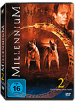 Millennium: Season 2 Box (6 DVDs)