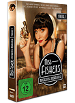 Miss Fishers mysteriöse Mordfälle: Staffel 1 Box (5 DVDs)