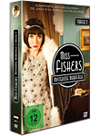 Miss Fishers mysteriöse Mordfälle: Staffel 2 Box (5 DVDs)