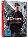Mission: Impossible - 6-Movie Collection (6 DVDs)