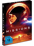 Missions: Staffel 1 (2 DVDs)
