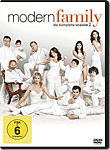 Modern Family: Staffel 02 (4 DVDs)