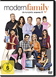 Modern Family: Season 4 Box (3 DVDs)