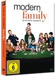 Modern Family: Staffel 6 Box (3 DVDs)