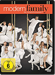 Modern Family: Staffel 7 (4 DVDs)