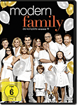 Modern Family: Staffel 9 (3 DVDs)