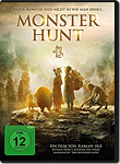Monster Hunt (DVD Filme)