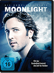 Moonlight: Die komplette Serie (4 DVDs)
