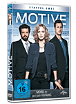 Motive: Staffel 2 Box (4 DVDs)