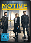 Motive: Staffel 3 Box (4 DVDs)