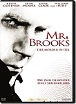 Mr. Brooks: Der Mörder in Dir (DVD Filme)