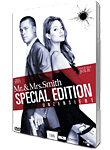 Mr. & Mrs. Smith - Steelbook Special Edition (2 DVDs)