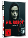 Mr. Robot: Staffel 2 (4 DVDs)