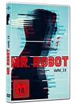 Mr. Robot: Staffel 3 (3 DVDs)