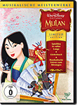Mulan - Limited Edition