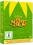 Die Muppet Show: Staffel 1 Box (4 DVDs)
