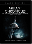 Mutant Chronicles - Black Edition