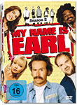 My Name is Earl: Staffel 3 Box (4 DVDs)