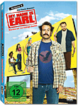 My Name is Earl: Staffel 4 Box (4 DVDs)
