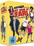 My Name is Earl - Die komplette Serie (16 DVDs)