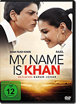 My Name is Khan (DVD Filme)