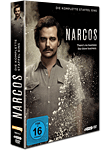 Narcos: Staffel 1 Box (4 DVDs)
