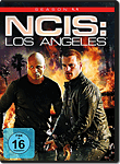 NCIS: Los Angeles - Season 1 Teil 1 (3 DVDs)