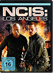 NCIS: Los Angeles - Staffel 1 Teil 2 (3 DVDs)