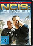 NCIS: Los Angeles - Season 2 Teil 1 (3 DVDs)