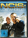 NCIS: Los Angeles - Staffel 2 Teil 2 (3 DVDs)