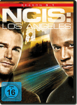 NCIS: Los Angeles - Staffel 3 Teil 1 (3 DVDs)
